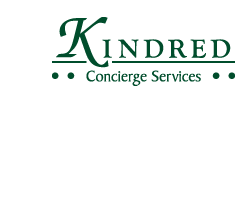 Kindred Concierge, LLC